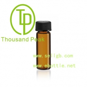 China Essential oil bottles ID:TP-2-SV328 21*70mm on sale