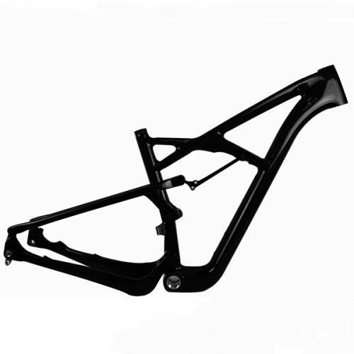VB-M-093 29er Carbon Fiber Full Suspension Mountain Bike Frame MTB ...