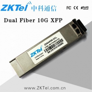 China 10G XFP module transceiver china supplier on sale