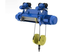 China Electric Wire Rope Hoist on sale