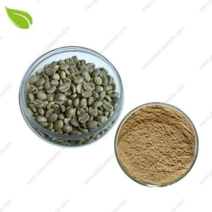 China Green Coffee Bean Extrac on sale