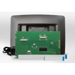 China Plastic Enclosure with PCB Exchange Kit on sale