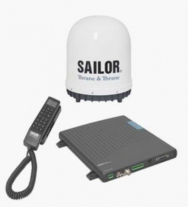 China MF/HF Radio Equipment Model:3064A Maker:SAILOR on sale