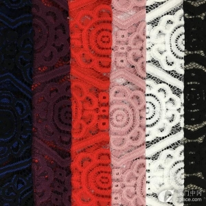 China lace fabric for sale by th Model:62503 on sale