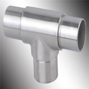 China Rubber Profile For Glass Handrail Tee Pipe Fitting on sale