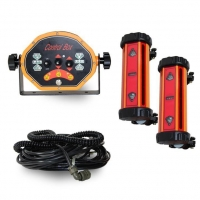 China Auto Rotary Laser Leveling System For Agricultural And Constructing on sale