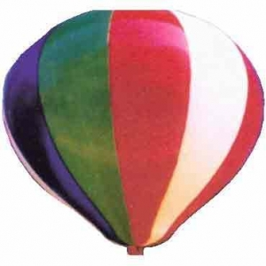 China inflatable hot Air Balloon-ADV-032 on sale