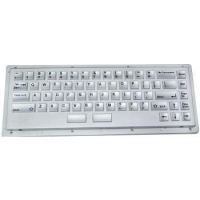 Network Computer Keyboard HT-700