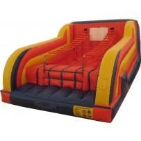 China inflatable interactive sports game inflatable ladder game-SP-079 on sale
