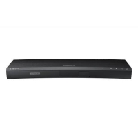 SAMSUNG UBDK8500 3D Wi-Fi 4K Ultra HD Blu-ray Player