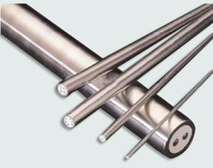 China Mineral Insulated Cable, MI Cable on sale