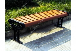 China wpc bench seating OLDA-8021 150*48*44CM on sale