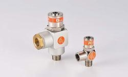 China Pilot Check Valves on sale