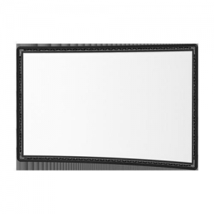 China Fixed Frame Screens Curved Series 200 Lace and Grommet Frame on sale