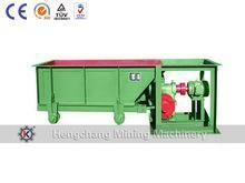 China Chute Feeder/Vibating Feeder for Crusher input on sale