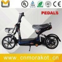 New Arrival 2 Wheel 350W 500W Brushless Motor Adult Electric Motorcycle for Cheap Sale -- MINI