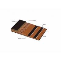 Fabric core conveyor belt