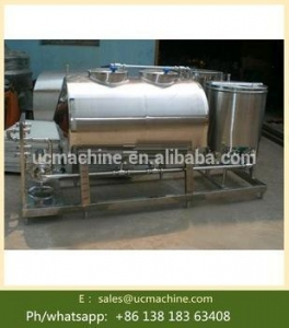 China pipe cleaning machine CIP cleaning system on sale