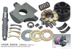 China Hydraulic Pump Parts PVH57/74/98/131/140 on sale