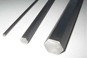 China Cold Drawn Square Steel Bar, Round Steel Bar, Hexagon Steel Bar on sale