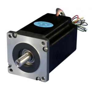 China 2 phase stepping motor 86STH80-4008A on sale