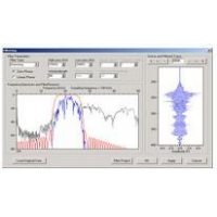 Silas data acquisition and processing software