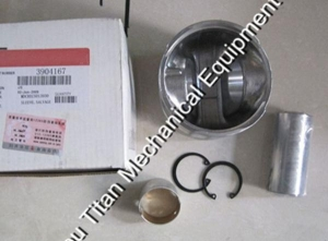 China engine rebuild kit&parts Cummins Engine 6BT5.9 Cylinder on sale