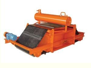 China Electromagnetic Separators on sale