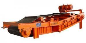 China LJK Magnetic Separators for Iron Mining on sale