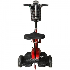China Hot Selling Electric Tricycle(ES-048) on sale