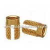 China Threaded insert nut for sale