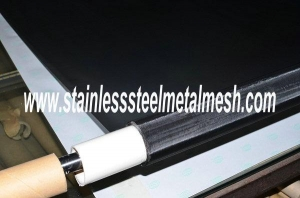 China Stainless Steel EMI Shielding Mesh on sale
