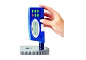 China Universal Digital Rebound Hardness Tester on sale