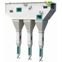 Rice Processing Equipment DKTL Series Rice Husk Grain Collection Machine