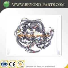 China Komatsu PC 200-7 PC 220-7 Excavator wiring harness 20Y-06-71512 cables on sale