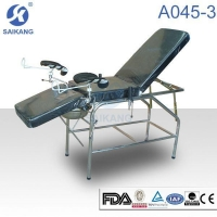 A045-3 Gynecological Examination Bed