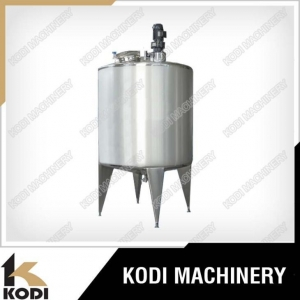 China Electric Heating Mixing Tank KDMT on sale