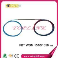 Fiber Patchcord & Pigtail FBT WDM 1310/1550nm
