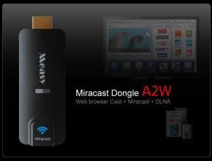 China Miracast Dongle on sale