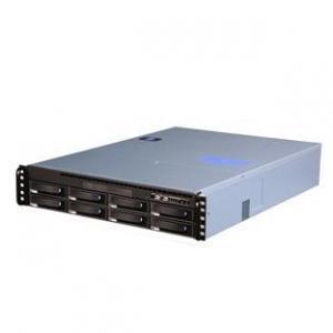 China LC-SAN-100-R16(SA)Embedded storage system Network Video Recorder Server (NVR Server) on sale