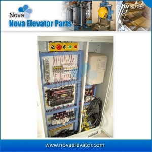 China NV-F5021 Series Elevator Controller for Sightseeing Elevators on sale