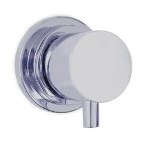 China Aidack- Mini Shower Mixer / Shut-Off Valve (Hot/Cold) on sale