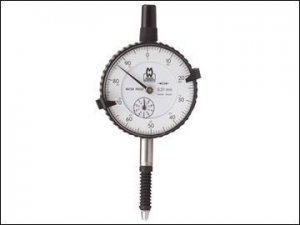 China MW400-06 58mm Dial Indicator 0-10mm/0.01mm on sale