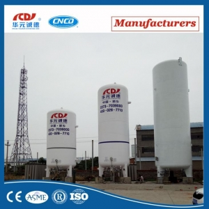 China Hot Sale Low Price Vertical Cryogenic Liquid Nitrogen Storage Tank on sale