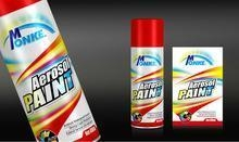 China Shark heat resistant spray paint on sale
