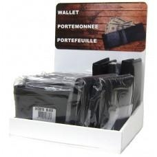 China SHOE CARE Leather Wallets In Display Box on sale