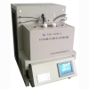 China SYD-510Z-3 Automatic Solidifying Point& Pour Point Tester for sale