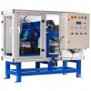China SYD-0703-2 Bituminous Mixtures Vibration Wheel Crushed Machines for sale