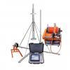 China JJC-1EG Concrete Bored Pile Detecting System (IPC) for sale