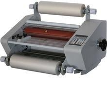 China A3 paper desktop hot and cold roll laminator on sale